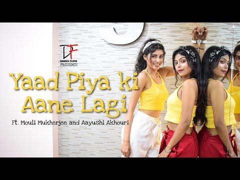 Yaad Piya ki Aane Lagi - Divya Khosla Kumar   Neha Kakkar   Dance Flick