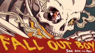 Thumbnail for Fall Out Boy ft. Big Sean — The Mighty Fall