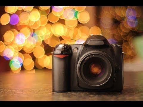 Как сделать эффект фотоаппарате