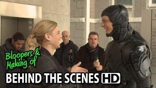 RoboCop (2014) Making of & Behind the Scenes (Part1/3)