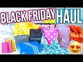 BLACK FRIDAY HAUL 2017!! Victoria's Secret, Urban Outfitters, Forever 21 & More!!