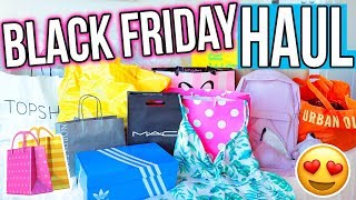 Download Lagu BLACK FRIDAY HAUL 2017!! Victoria's Secret, Urban Outfitters, Forever 21 & More!! Mp3
