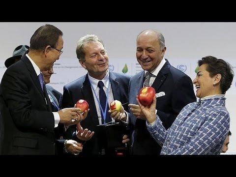 COP21: Στην τελική ευθεία η σύνοδος για το κλίμα