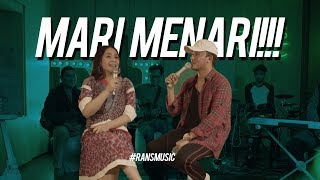 Download Video Menari Bareng Rizky Febian MP3 3GP MP4