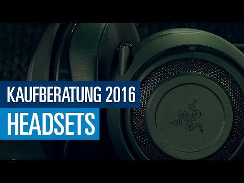 PC-Zubehör - Headsets: Alles über Headsets -  PCGH Kauf ...