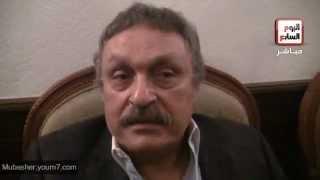 محمد وفيق-ثورة يوليو أكبر من الأفراد والجماعات