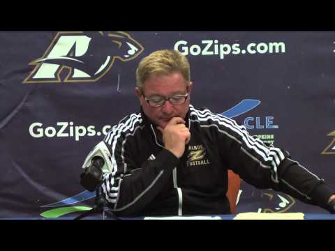 Bowden Weekly Press Conference (Sept. 23, 2014)