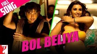 Nonton Bol Beliya - Full Song | Kill Dil | Ranveer Singh | Ali Zafar | Parineeti Chopra | Govinda Film Subtitle Indonesia Streaming Movie Download
