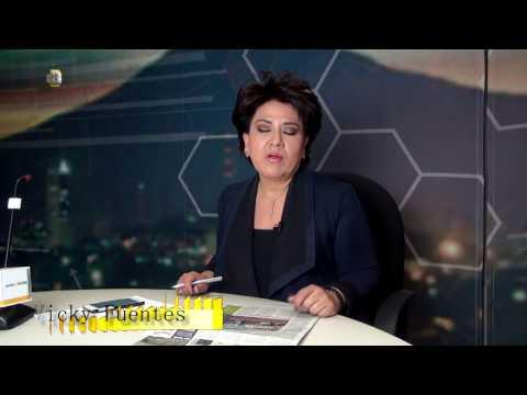 Barra de Opinión con Vicky Fuentes - Febrero 07