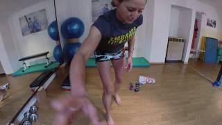 Zeigt her Eure Füße...Fußbeweglichkeit für Triathleten