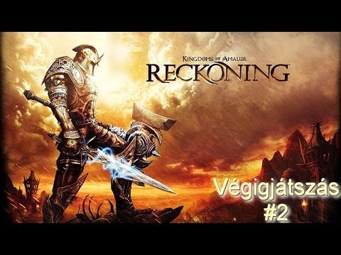 Agarth a kártyajós | Kingdoms of Amalur : Reckoning [2.rész]