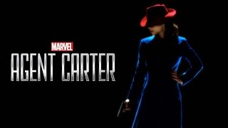 Nonton Marvel S Agent Carter Film Subtitle Indonesia Streaming Movie Download