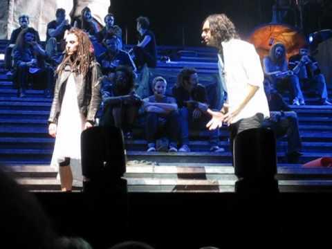 Jesus Christ Superstar  - Everything's Alright - Melanie C @ The o2 Dublin 13/10/2012