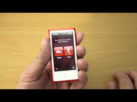 ipod Nano review - อ่านรีวิว : iPod nano (7th Generation) http://www.siampod.com/2012/10/12/review-ipod-nano-7th-generation.