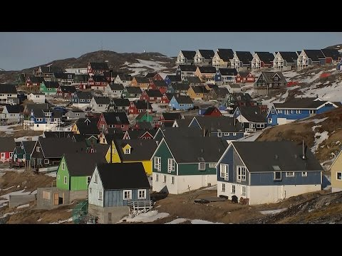 Could the post-EU Greenland model work for Britain?