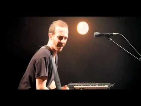 Calogero - Passage des cyclones - Live acoustique (Greek subtitles) (видео)