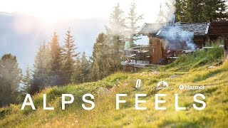 ALPS FEELS - Alpine Climbing in Europe by Louder Than Eleven