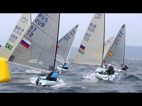 45 Trofeo SAR Princesa Sofia 2014. Martes 1