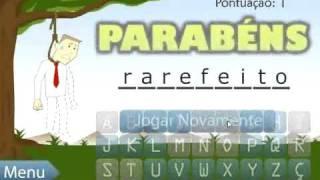 Jogo da Forca (BR) YouTube video