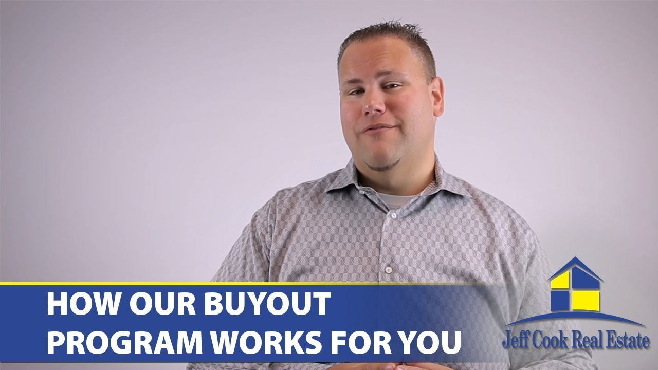 A Buyout Program for Sellers in Need