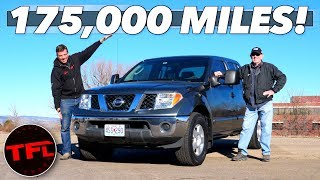 Here's Why I Prefer The Old Nissan Frontier Over the New One — Dude, I Love My Ride! by The Fast Lane Truck