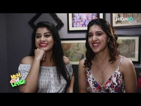 Indian Girls watching Porn - Spoof | PORN !!