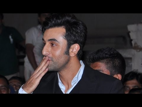 After SRK, Ranbir Kapoor Goes To Yale!