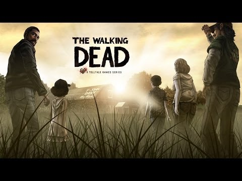 the walking dead season 1 android game