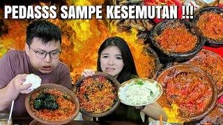 Video NASI LAUK SAMBAL TERPEDAS !! PEDASNYA BIKIN LIDAH TERBAKAR !!   Kuliner Surabaya Part 1 MP3, 3GP, MP4, WEBM, AVI, FLV Juni 2019