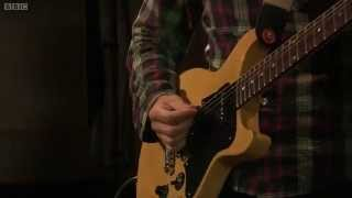 The Shins Simple Song BBC Radio 1 Live Lounge 2012