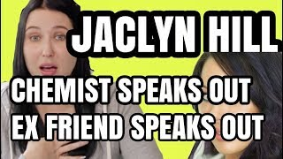 Video JACLYN HILL EX BESTFRIEND SPEAKES OUT THE TRUTH MP3, 3GP, MP4, WEBM, AVI, FLV Juni 2019