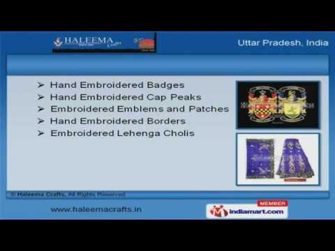 Haleema Crafts