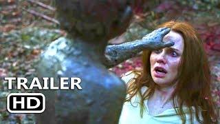 Video THE GOLEM Official Trailer (2019) Horror Movie MP3, 3GP, MP4, WEBM, AVI, FLV Januari 2019
