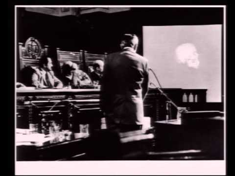 4. UniSA Nelson Mandela Vortrag