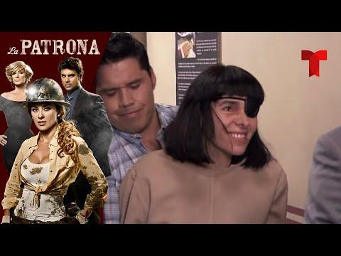 La Patrona / Capítulo 101 (1/5) / Telemundo