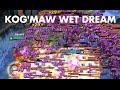 Kog'Maw Wet Dream (50 AS)