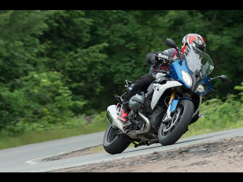 First Ride: 2016 BMW R 1200 RS - Cycle News