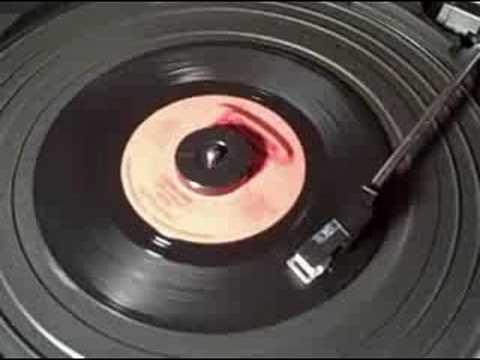 Cheryl Ann Tim Tam And The Turn Ons  45 Record 1966