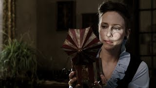 Nonton The Conjuring Trailer (2013) Film Subtitle Indonesia Streaming Movie Download