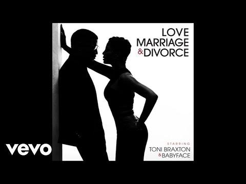 Tekst piosenki Toni Braxton - The D Word po polsku