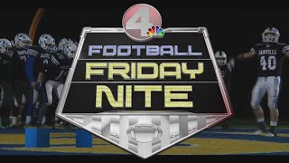 Football Friday Nite: Regional Finals