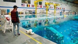 Video Lewis Hamilton Visits NASA - www.APEX.one MP3, 3GP, MP4, WEBM, AVI, FLV Agustus 2019