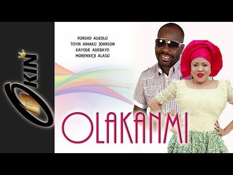 OLAKANMI 1 Latest Yoruba Nollywood Movie 2015 Staring Toyin Aimkau, Funsho Adeola