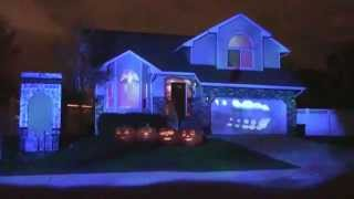 Nonton Bates Haunt 2013   Halloween Projection Mapping Show Film Subtitle Indonesia Streaming Movie Download