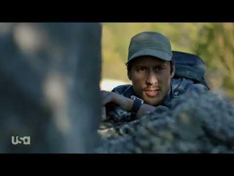 QOTS Jeresa 2x03 Part 3 James saving Teresa's life + He's so smart I love him so much