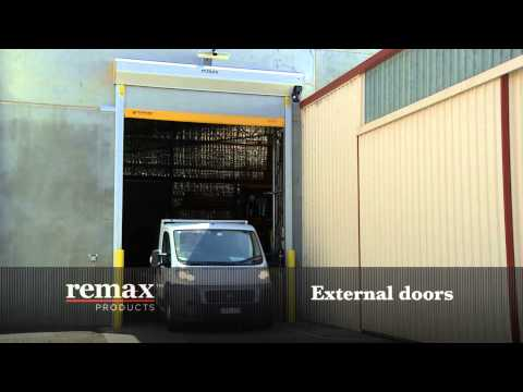 Remax Movidor withstands Forklift Drivers