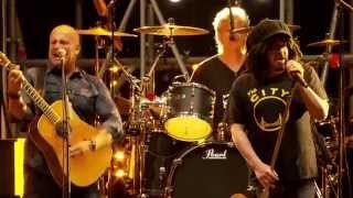 Nonton Bl  F   Counting Crows   There Is A Light That Never Goes Out  Live Op Concert At Sea 2015  Film Subtitle Indonesia Streaming Movie Download