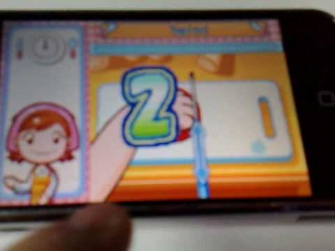 Cooking Mama Iphone