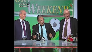 Weekend Sport - Émission du 31 décembre 2020