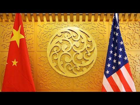 ΗΠΑ:Πρόσθετοι δασμοί σε κινεζικά προϊόντα από το Σεπτέμβριο …